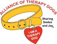 Requirements for Pet Dog Therapy Programs | Therapy Dogs