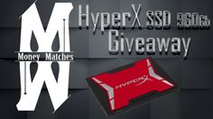 HyperX SSD 960Gb Giveaway - 8/12/16 {WW} via... sweepstakes IFTTT reddit giveaways freebies contests