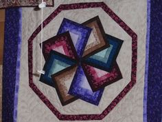 Image result for pic quilt card trick block