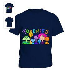 FORMIES FAMILY shirt Family Shirts, Mens Tops, T Shirt, Fashion, Kids, Tee, Moda, La Mode, Fasion