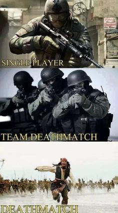 (Funny Memes) funny call of duty type games Funny Gaming Memes, Gamer Humor, Dc Memes, Video Game Logic, Video Games Funny, Funny Games, Video Game Quotes, Otaku Anime, Call Of Duty
