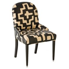 I pinned this Cadence Chair from the ARTERIORS Home event at Joss and Main!