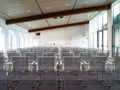 Conference Room, Divider, Table, Furniture, Home Decor, Model, Work Spaces, Offices, Architects