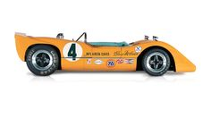 Back in we revealed our 10 favourite motorsport liveries – those racing-car paint jobs or corporate identities that really floated our boats in period and continue to stir those retro juices. And, unsurprisingly, the . Vintage Sports Cars, Vintage Racing, Vintage Cars, Sport Cars, Race Cars, Car Paint Jobs, Course Automobile, Mclaren F1, Bruce Mclaren