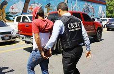 ¡Capturados! Estos son los otros implicados en hechos delictivos del estado Bolívar