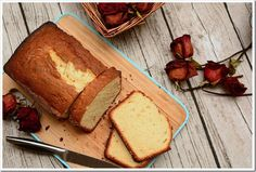 Amateur Perceptions: Cream Cheese Pound Cake