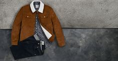 AW14 Topman LTD Laurel Canyon collection. #Topman #style #mens #AW14 #heritage