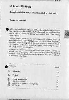 C1-8 - Fakanálbábok - Angela Lakatos - Picasa Webalbumok Kindergarten, Album, Personalized Items, Picasa, Kindergartens, Preschool, Preschools, Pre K, Kindergarten Center Management