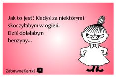 Stylowi.pl - Odkrywaj, kolekcjonuj, kupuj Funny Thoughts, Study Motivation, Humor, Wisdom Quotes, Beautiful Words, Motto, Quotations, Texts, Haha