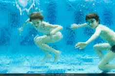 View top-quality stock photos of Brother And Sister Swimming Underwater In Swimming Pool. Find premium, high-resolution stock photography at Getty Images. Pool Days, Royalty Free Images, Underwater, Swimming Pools, Brother, Sisters, Hair Salons, Stock Photos, Summer