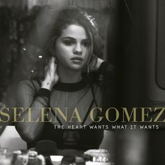 Selena Gomez - The Heart Wants What It Wants en mi blog: http://alexurbanpop.com/2014/11/06/selena-gomez-the-heart-wants-what-it-wants/