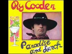Ry Cooder - It's All Over Now.wmv