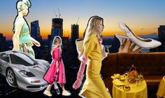 New York Fashion Week Spring/Summer 2018 kicked off the fashion month and Veronika Heilbrunner shares her highlights | ©hey woman!