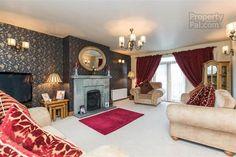 116 Backnamullagh Road, Dromore #livingroom