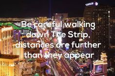 Helpful Tips And Tricks To Use When Visiting Vegas (12 Photos)