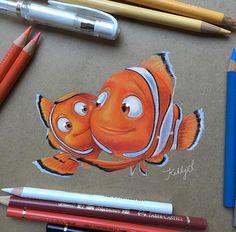 Love this! Art work by Kellylahar
