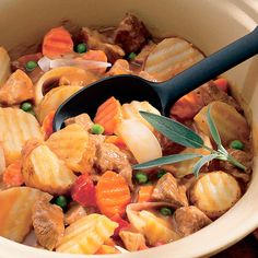 Favorite Oven Beef Stew - The Pampered Chef®