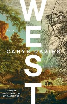 Herunterladen oder Online Lesen WEST Kostenlos Buch PDF/ePub - Carys Davies, Best Book of the Year: The Sunday Times. The Guardian. New Books, Good Books, Books To Read, Reading Goals, Reading Lists, Book Lists, Book Cover Design, Book Design, Layout Design