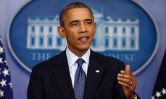 Obama busca de apoyo para ampliar sanciones a Norcorea