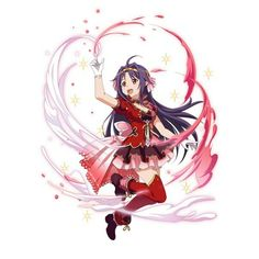 Yuuki(ALO)