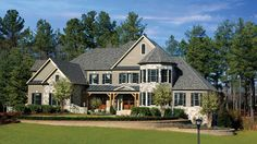 Toll Brothers The Henley Country Manor