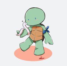 Tmnt 2012, Tmnt Leo, Tmnt Girls, Leonardo Tmnt, Teenage Mutant Ninja Turtles, Adolescence, Plushies, Childhood Memories, Smurfs