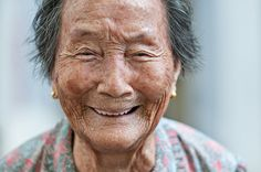New Blog Post: Shooting Elderly Portraits for a Cause by danny st., via Flickr