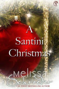 A Santini Christmas (The Santinis)