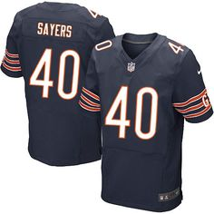 Men Chicago Bears Elite Jersey  ChicagoBears  Jersey  Classic  EliteJersey   BearsLogo  EliteJersey  COOL  Jerseys 70c55042d