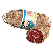 Coppa of Parma PGI Whole weighing 1,8 kg Only for Europe http://bit.ly/1q1w7zW
