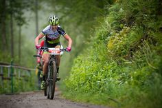 Gunn-Rita Dahle Flesjaa (Multivan Merida) Merida, Mountain Biking, World Cup, Cycling, Photo Galleries, Bicycle, Pure Products, Lifestyle, Gallery