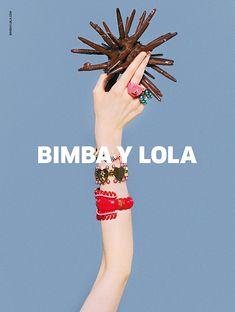 // Bimba & Lola - Synchrodogs