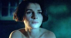Trois Couleurs: Bleu. Directed by Krzysztof Kieslowski.