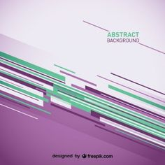 Abstract background with purple and green stripes Free Vector Vector Background, Background Patterns, Textured Background, Gfx Design, Vector Design, Graphic Design, Free Powerpoint Presentations, Event Poster Template, Vintage Typography