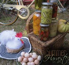 Summer Harvest Festival January and February in Katoomba Mountain Style, Blue Mountain, Spoil Yourself, Slow Food, Agriculture, Harvest, Table Decorations, Mountains, Summer