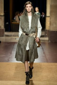 Hermès Autumn-Winter 2014