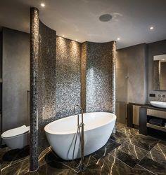 Farmhouse Bathroom Decor Ideas En 2020 Banos De Lujo Banos