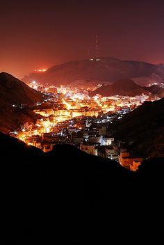 Oman Muscat - null