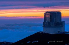 Mauna Kea Summit Big Island Hawaii #MyTripAdvice