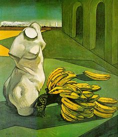 Fan account of Giorgio de Chirico, an Italian Surrealist Painter who founded the Scuola Metafisica art movement. Francis Picabia, Art Fund, Tate Gallery, Edward Hopper, Painting Gallery, Traditional Paintings, Art Moderne, Italian Artist, Art Design