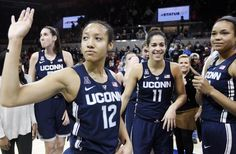 UConn broke its own NCAA record with its 91st consecutive victory Saturday with an 88-48 romp over SMU. Read more: http://www.norwichbulletin.com/sports/20170114/uconn-women-break-own-ncaa-record-with-91st-consecutive-win #NCAA #UConn #WBB #CollegeBasketball #WinningStreak