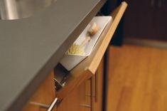 NapadyNavody.sk | 19 úžasných nápadov ako maximálne využiť úložný priestor v kuchyni