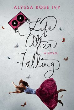 Life After Falling: One tangled cassette tape. Two tangled lives. Coming October 15th!