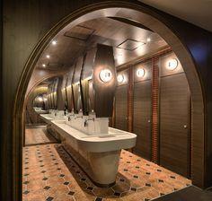 Gallery - Pak Loh Times Square Restaurant / NC Design & Architecture - 2