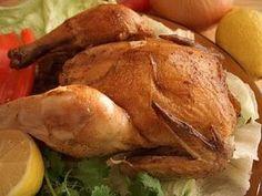 Resep Ayam Panggang Utuh - http://resep4.blogspot.com/2015/08/resep-ayam-panggang-utuh-di-oven.html resep masakan indonesia