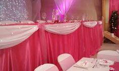"""Résultat de recherche d'images pour """"décoration salle mariage"""""""