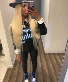 Fair Outfits, Cute Couple Outfits, Boujee Outfits, Baddie Outfits Casual, Swag Outfits For Girls, Teenage Girl Outfits, Girls Summer Outfits, Cute Swag Outfits, Teenager Outfits