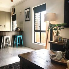 Home Inspiration Beautiful Day, Entryway Tables, Dining Table, Bed, Instagram Posts, Inspiration, Furniture, Home Decor, Style