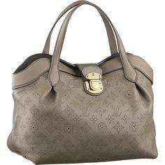 Louis Vuitton Outlet Mahina Leather Galatea PM M93813