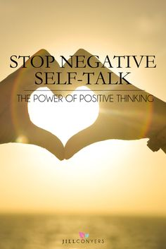 Capture the power of positive thinking and create a mindset for success and happiness.